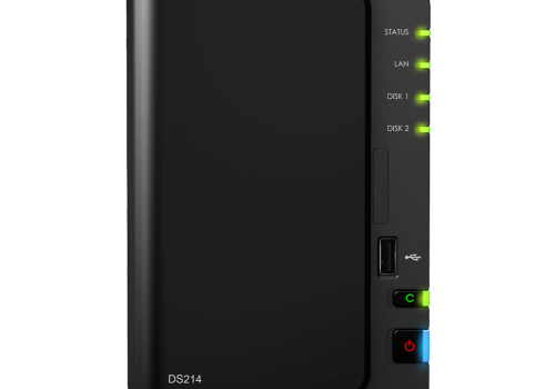 Synology DS-214