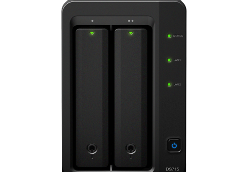 Synology DS-715