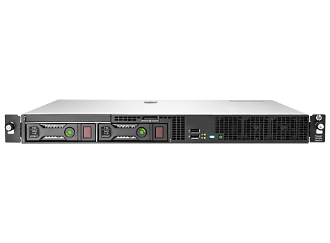 HP Proliant DL320 G8