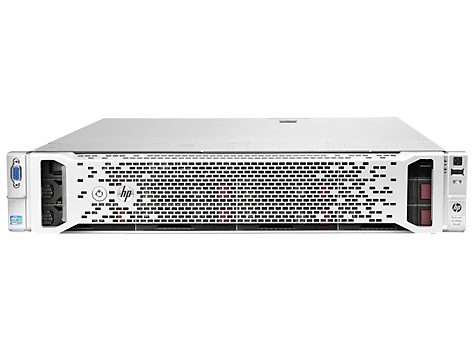 HP Proliant DL380 G8