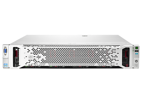 HP Proliant DL560 G8